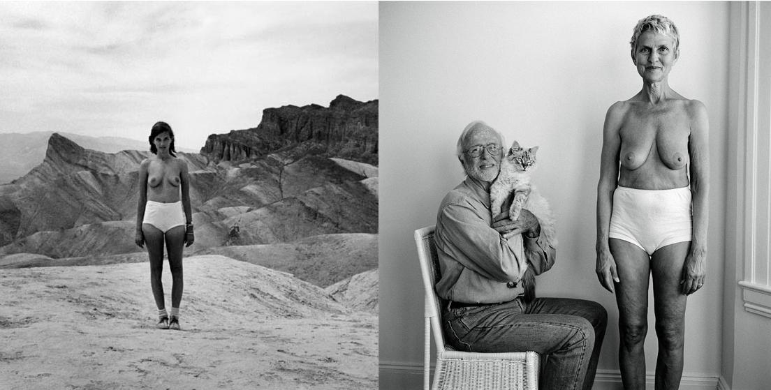 40-años-fotos-Lucy Hilmer -haiki