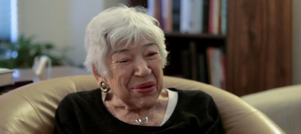 Haiki-en-busca-del-yo-real-sexóloga-doctoraShirley Zussman