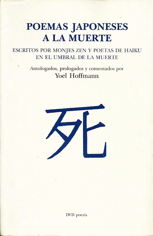 poemas japoneses a la muerte-YOEL-HOFFMANN-HAIKI