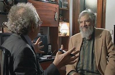 0. Claudio Naranjo en Redes _ con Eduard Punset