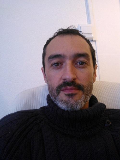 David Salas-haiki