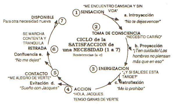 ciclo de satisfacción de necesidades-inker-haiki