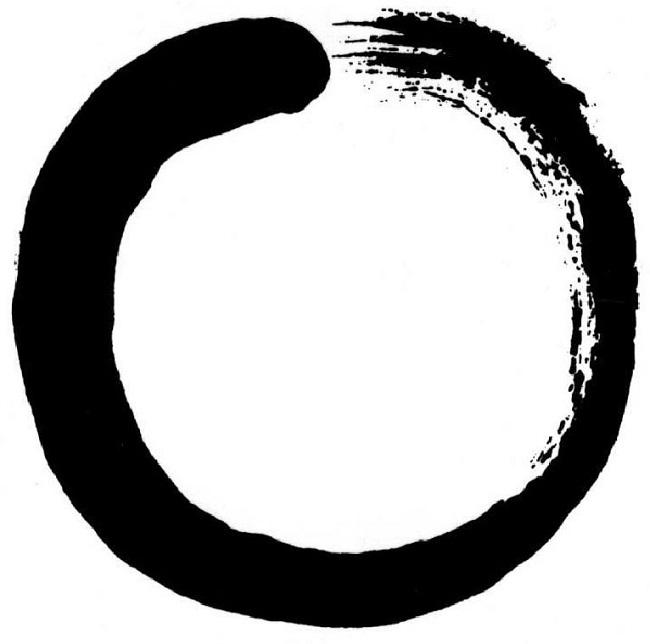 taoist-circle wu wei haiki