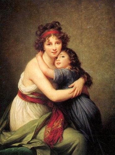 La imagen tiene un atributo ALT vacío; su nombre de archivo es amor_maternal.jpeg
